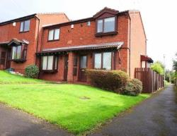 End Terrace House To Let  Nottingham Nottinghamshire NG4