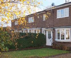 Terraced House To Let  Nottingham Nottinghamshire NG5