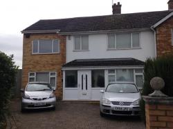 Flat To Let Duston Northampton Northamptonshire NN5