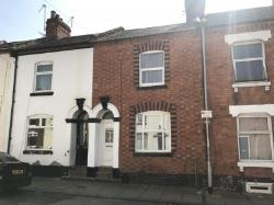 Terraced House To Let Mounts Northampton Northamptonshire NN1