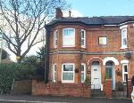 End Terrace House To Let  Aldershot Hampshire GU11