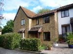 Terraced House To Let  Burgess Hill West Sussex RH15