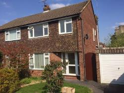 Semi Detached House To Let  Burgess Hill West Sussex RH15
