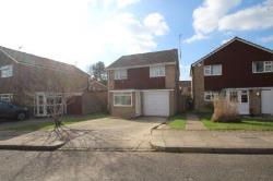Detached House To Let  Crawley West Sussex RH10