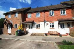 Terraced House To Let  Horley Surrey RH6