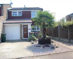 End Terrace House To Let  Crawley West Sussex RH10