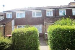Terraced House To Let  Crawley West Sussex RH11