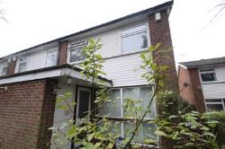 Terraced House To Let  Croydon Surrey CR2