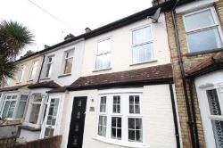 Terraced House To Let  South Croydon Surrey CR2