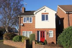 Detached House To Let  St Albans Hertfordshire AL1