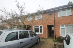 Terraced House To Let  St. Albans Hertfordshire AL1