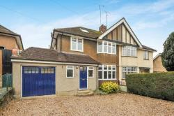 Semi Detached House To Let  St Albans Hertfordshire AL3