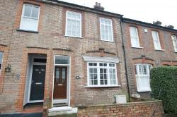 Terraced House To Let  St Albans Hertfordshire AL3