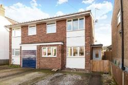 Semi Detached House To Let  St Albans Hertfordshire AL1
