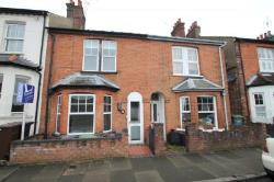Terraced House To Let  St Albans Hertfordshire AL1