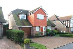 Detached House To Let  East Grinstead West Sussex RH19