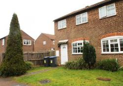 Terraced House To Let  East Grinstead West Sussex RH19