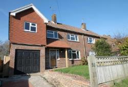 Detached House To Let  Horsted Keynes West Sussex RH17