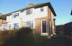 Semi Detached House To Let  East Grinstead West Sussex RH19
