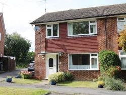 Terraced House To Let  Crawley Down West Sussex RH10