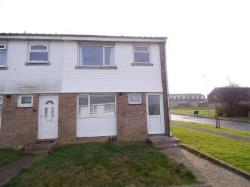 End Terrace House To Let  Eastbourne East Sussex BN23