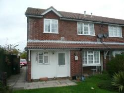 Terraced House To Let  Eastbourne East Sussex BN23