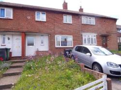 Terraced House To Let  Eastbourne East Sussex BN20