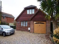 Detached House To Let  Eastleigh Hampshire SO50