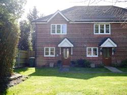 End Terrace House To Let  Bishopstoke Hampshire SO50