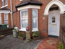 Terraced House To Let  Eastleigh Hampshire SO50