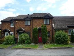 Terraced House To Let  Eastleigh Hampshire SO53