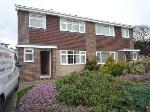 Semi Detached House To Let  Fareham Hampshire PO14