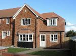 Detached House To Let  Fareham Hampshire PO14