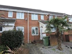 Terraced House To Let  Fareham Hampshire PO16