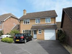 Detached House To Let  Fareham Hampshire PO15