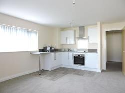 Flat To Let  Fareham Hampshire PO15
