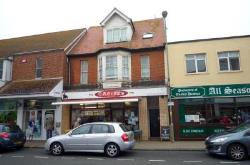 Flat To Let  Lee On Solent Hampshire PO13