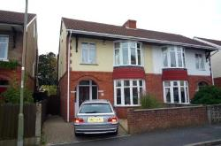 Semi Detached House To Let  Gosport Hampshire PO12