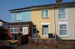Terraced House To Let  Gosport Hampshire PO12