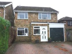 Detached House To Let  High Wycombe Buckinghamshire HP15
