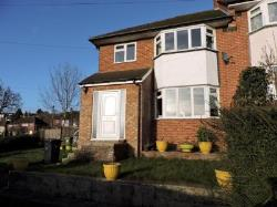 Semi Detached House To Let  High Wycombe Buckinghamshire HP13
