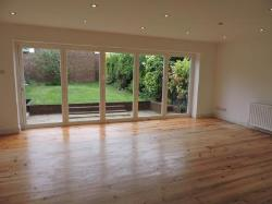 Semi Detached House To Let  High Wycombe Buckinghamshire HP10
