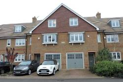 Terraced House To Let  Shalford Surrey GU4