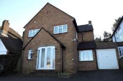 Detached House To Let  Guildford Surrey GU2
