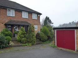 End Terrace House To Let  Godalming Surrey GU7