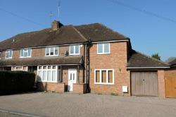 Semi Detached House To Let  Guildford Surrey GU3