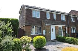 End Terrace House To Let  Guildford Surrey GU5
