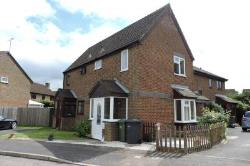 Semi Detached House To Let  Guildford Surrey GU4