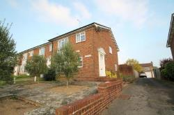 End Terrace House To Let  Haywards Heath West Sussex RH17
