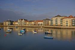 Flat To Let  Shoreham By Sea West Sussex BN43